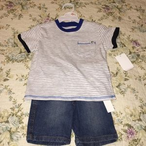 Joe's, Toddler Boy, Size 2t